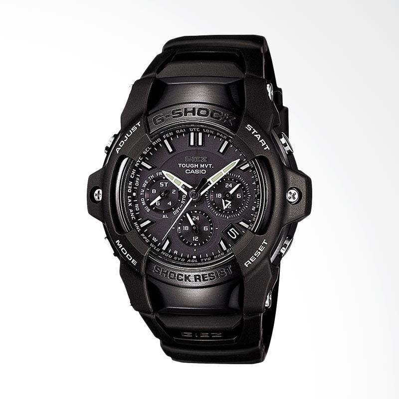 CASIO G-Shock Jam Tangan Pria - Black GS-1400B-1AJF