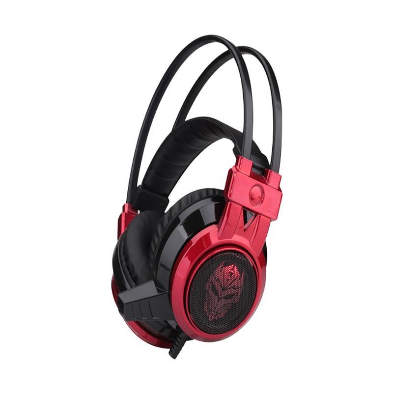REXUS Thundervox HX1 Headset Gaming