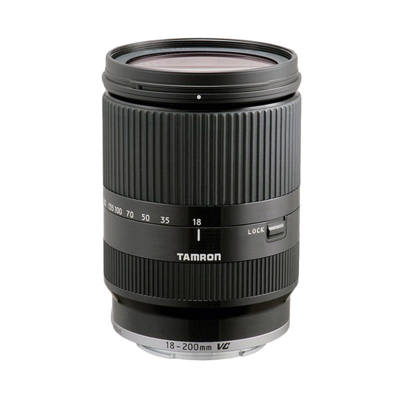 Tamron Lens 18-200mm Di III VC f/3.5-6.3 E Mount for Sony