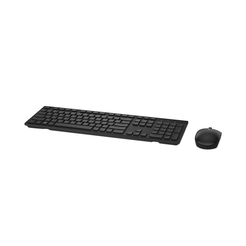 DELL KM636 Combo Wireless Keyboard