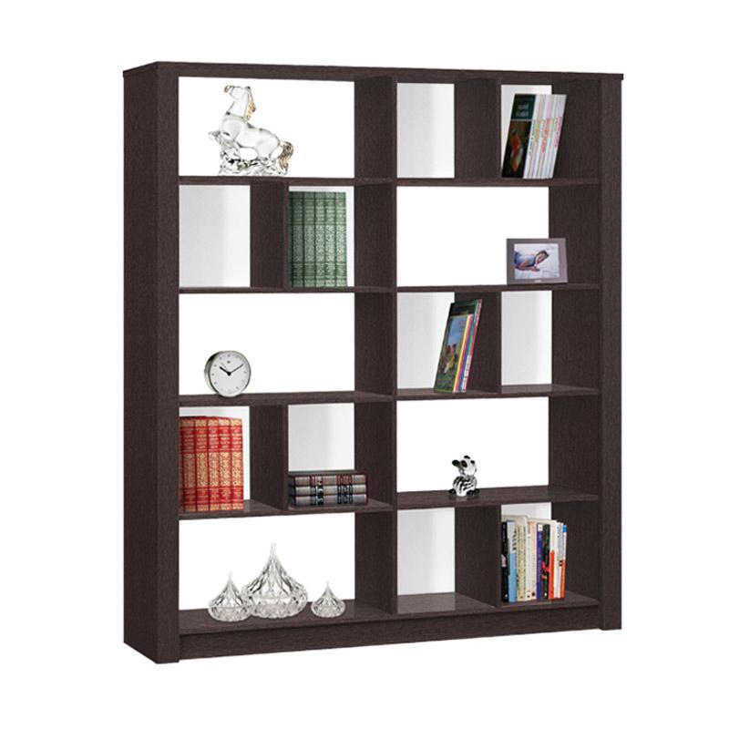 harga Graver Furniture LH-2609 Minimalis Rak Buku Jawa Tengah Cilacap Banyumas Purwokerto Kebumen Purbalingga Blibli.com