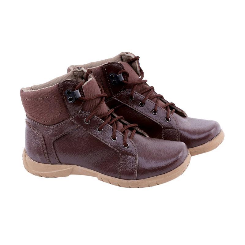Garucci GRN 9094 Sepatu Kasual Anak Laki Laki