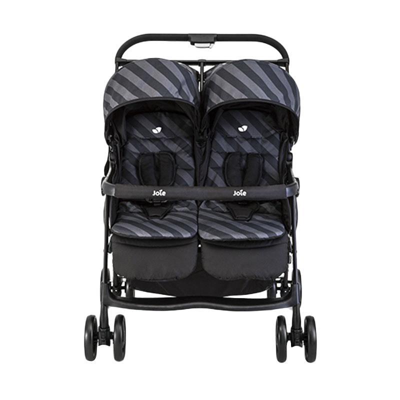 harga Joie Aire Twin Stroller Blibli.com