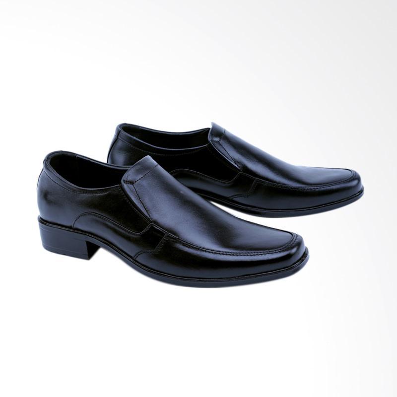 Garsel Sepatu Formal Pria GL 0016