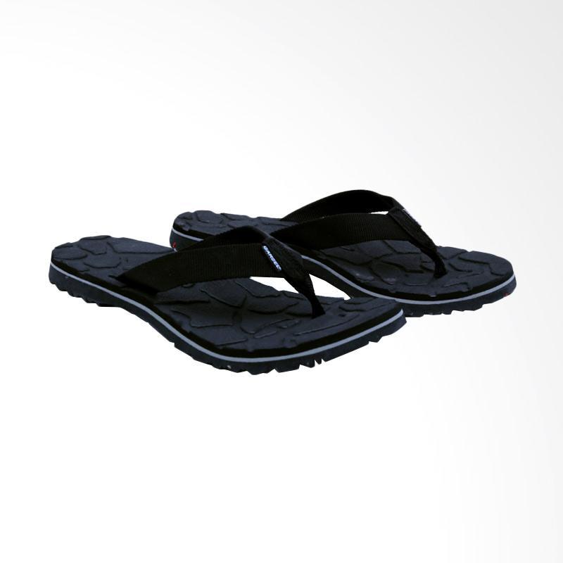 Garsel Sandal Pria Kasual GSG 3003