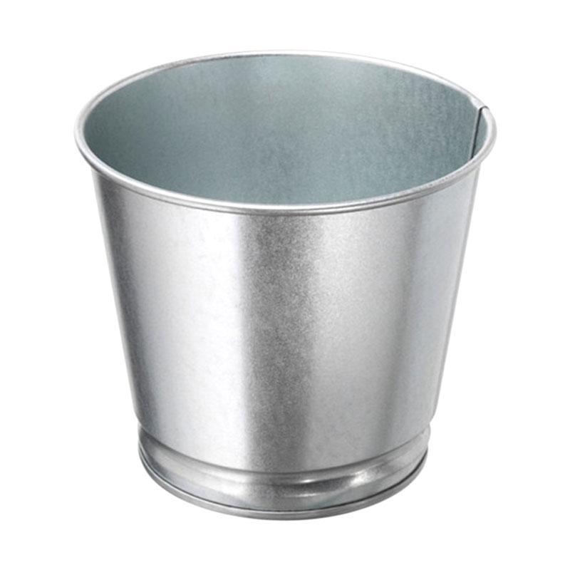 harga Ikea BINTJE Galvanis Pot Tanaman Blibli.com