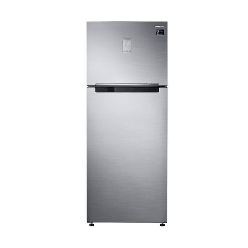 Samsung RT43K6231S8 Two Door Refrigerator Kulkas [440 L]