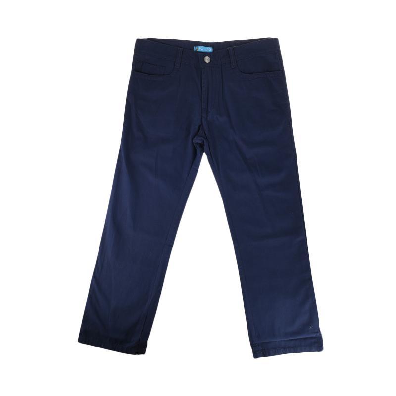 harga Versail M5161 Kids Junior Celana Panjang Anak Laki-Laki - Navy Blibli.com
