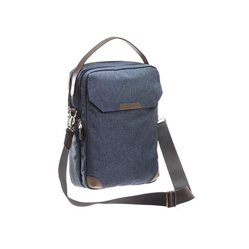 Amore Daniel Walker 4way Shoulder Bag - Blue