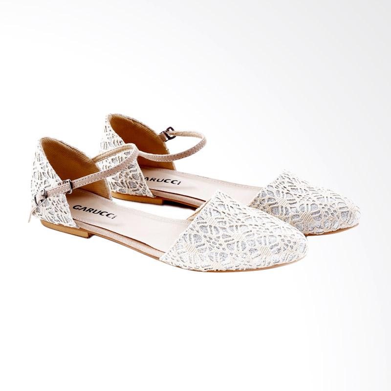 Garucci GBK 6087 Ballerina Shoes Sepatu Wanita