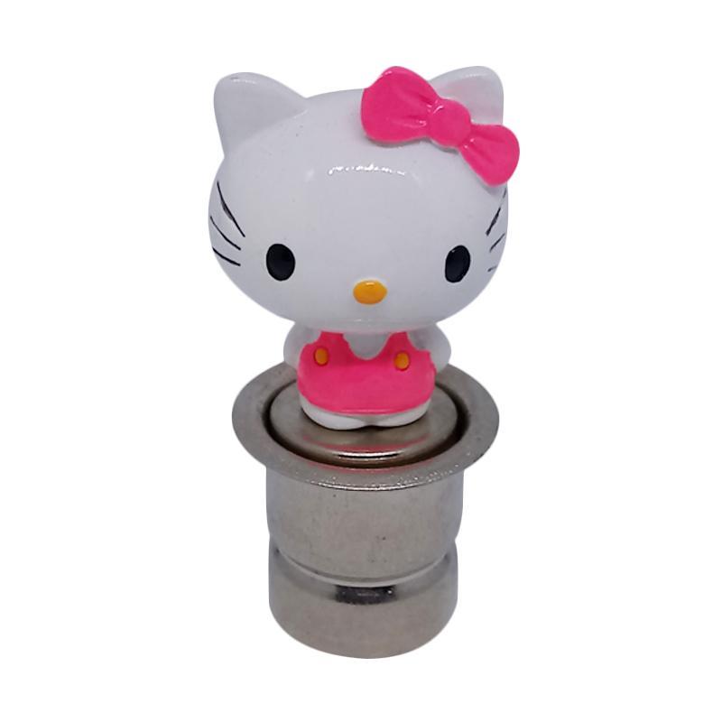 Hello Kitty Pemantik Korek - Multicolor