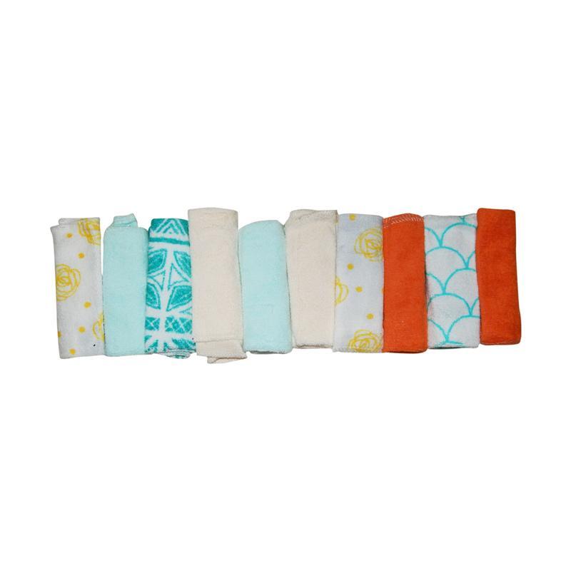 Wonderland Baby Washcloth Sapu Tangan Bayi - Motif A5