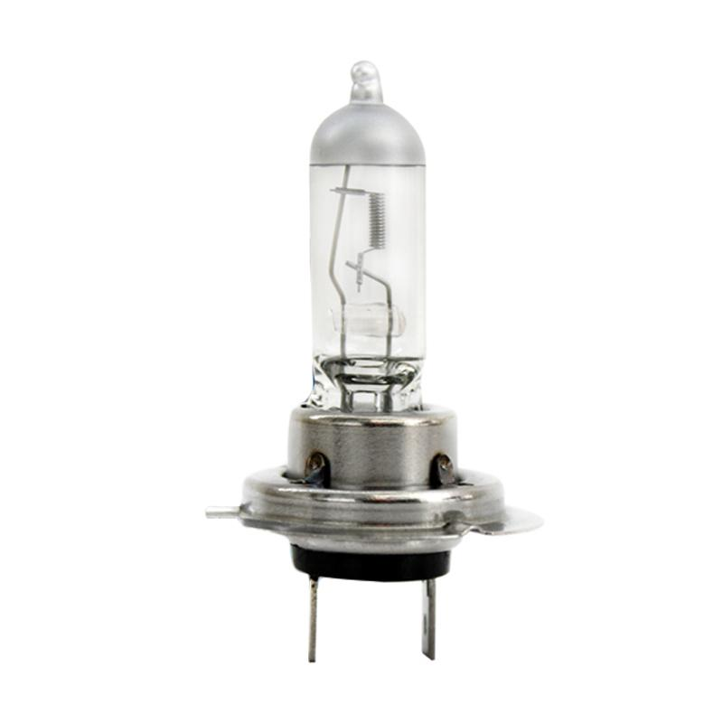 Autovision Superbeam H7 Crystal Clear Bohlam Lampu Mobil [12 V/55 W]