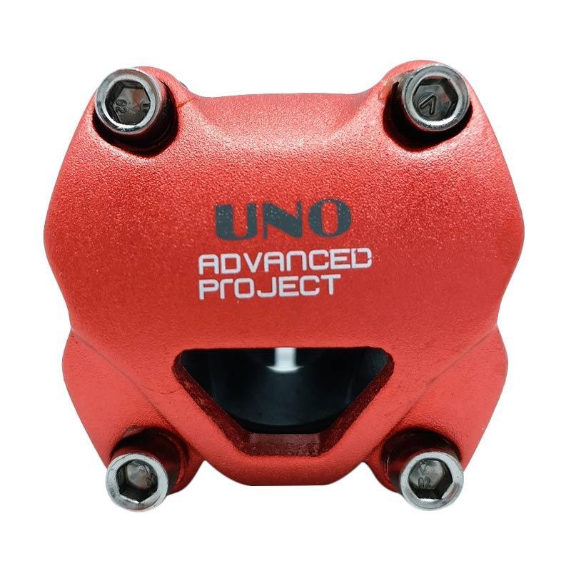 UNO Colour Stem - Red Black [35 mm]