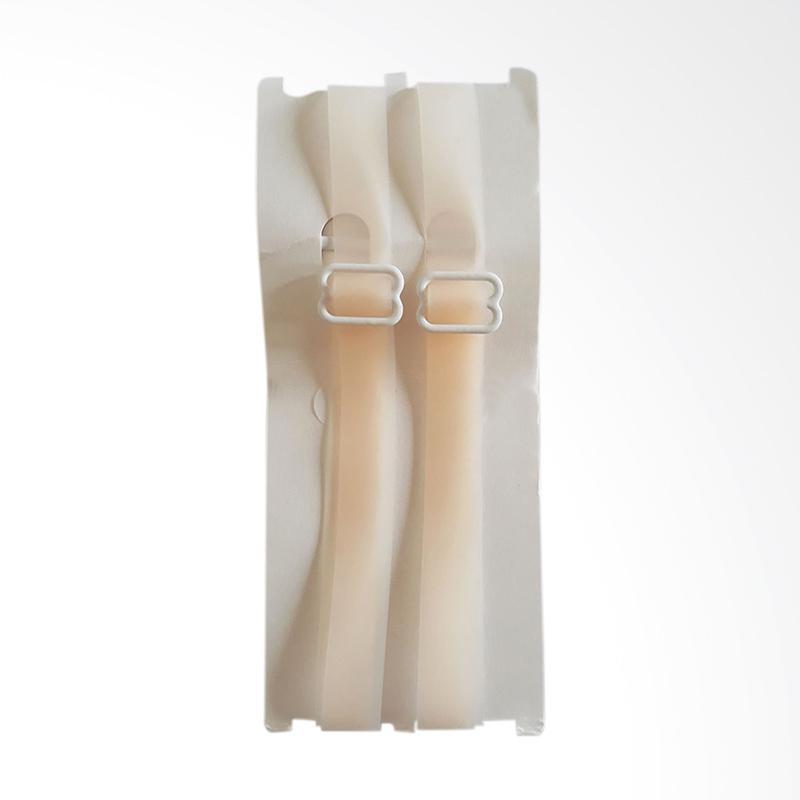 Aily 0012 Straps Bra Low Back Bra Straps - Cream
