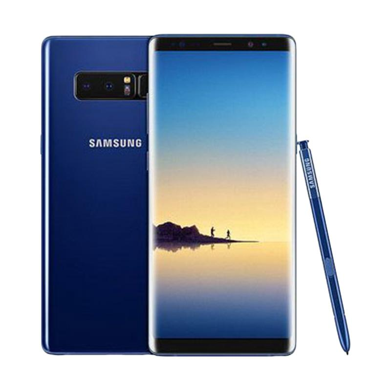 Image result for spesifikasi samsung note 8 blibli
