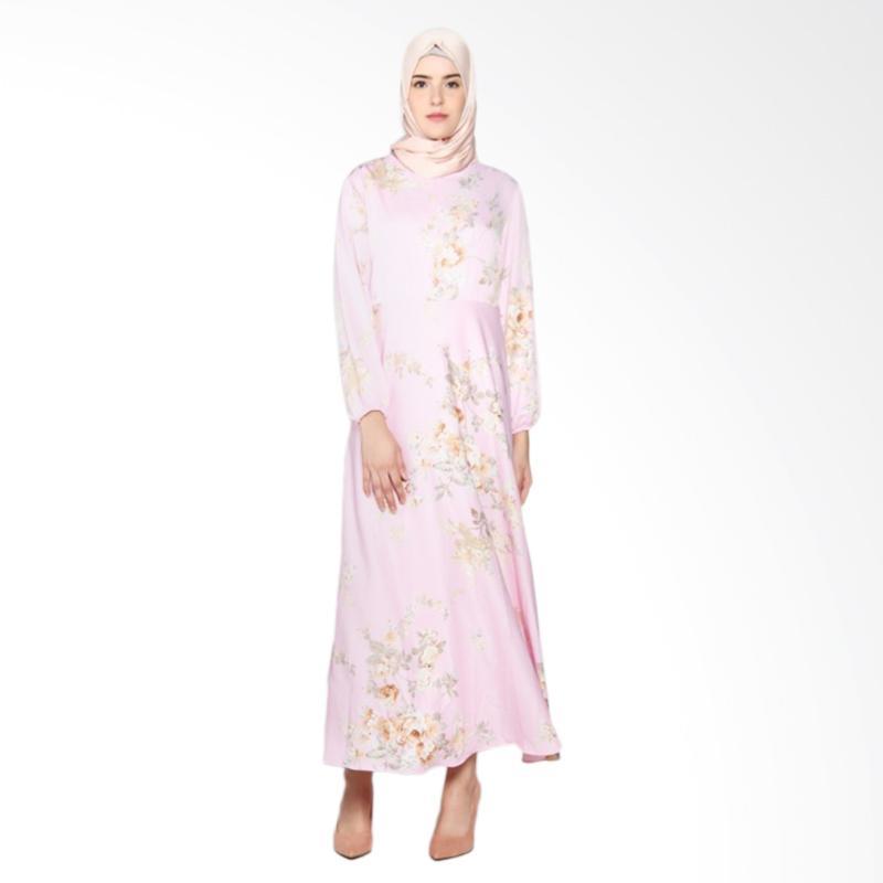 Rauza Rauza Volturi Dress - Pink
