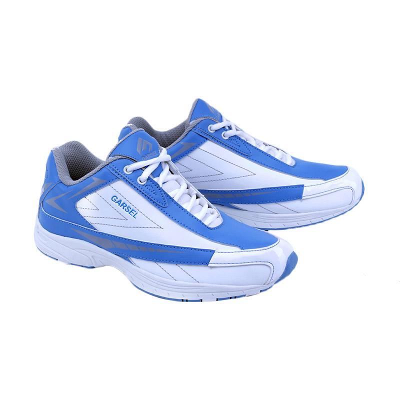 Garsel Running Shoes Sepatu Lari Pria TMI 7038
