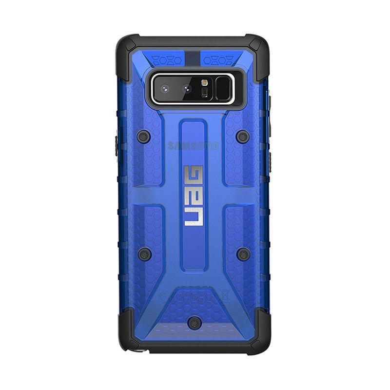 UAG Urban Armor Gear Plasma Casing for Samsung Galaxy Note 8 - Cobalt Blue