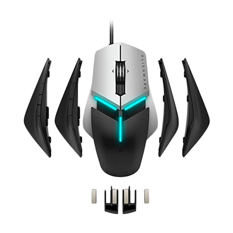 DELL Alienware Elite AW958 Gaming Mouse
