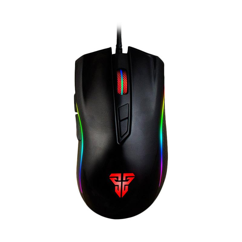 harga Fantech X4 Running RGB Macro Mouse Gaming Blibli.com