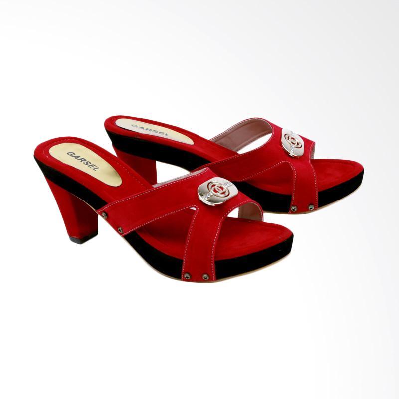 Garsel GSK 8284 Sandal Heels