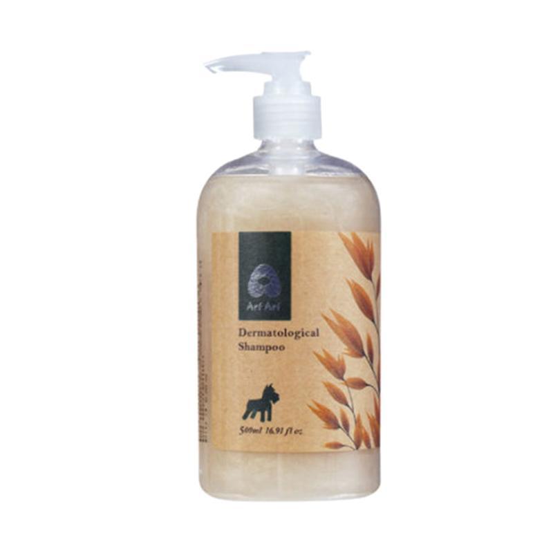 Arf Arf Dermatological Fresh Clean Grooming Elder Shampoo for Dog or Cat