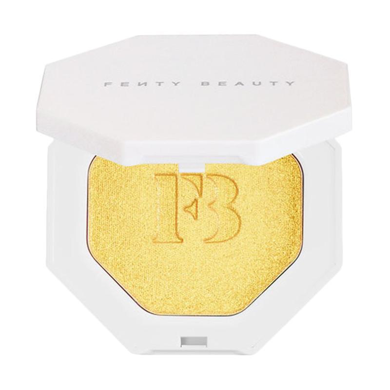 Fenty Beauty By Rihanna Killawatt Freestyle Highlighter Trophy Wife 3D Hyper Powder - Metallic Gold