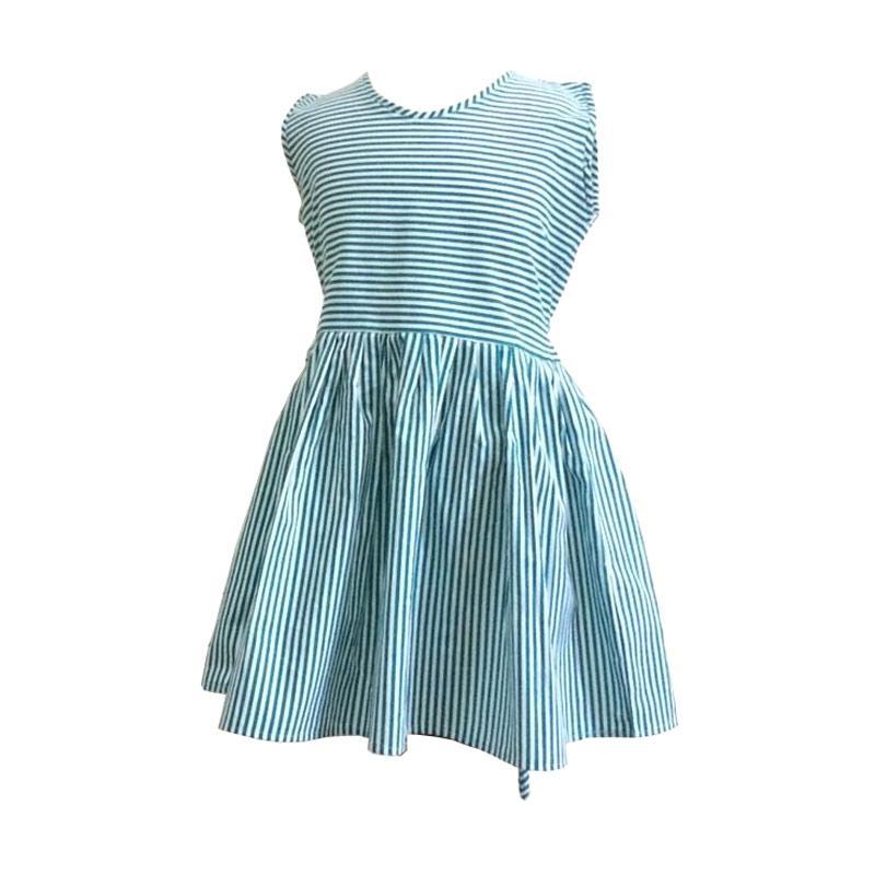 Kirana Kids Wear Raisa Dress Anak - Tosca Line