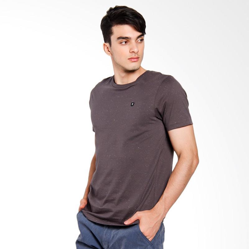 Famo 1312 Men T-Shirt - Grey [513121712]