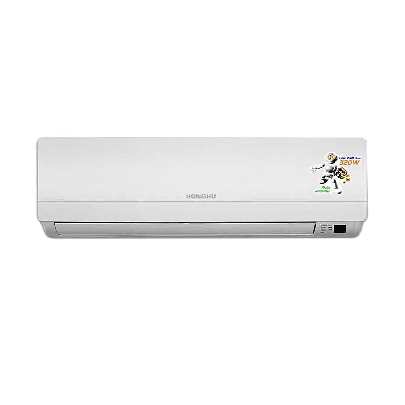 Honshu HSD9006 AC Split [Low Watt/ 660 W/ No Installation]