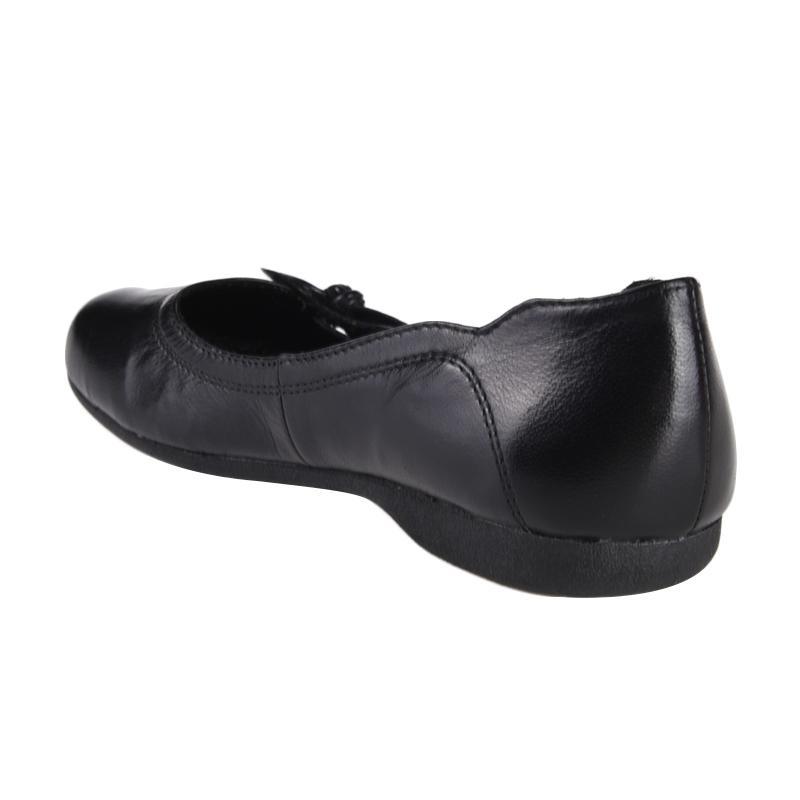 Jual Aixaggio Laurentia Sepatu Anak Perempuan - Black Online - Harga    Kualitas Terjamin  20f86fe4df