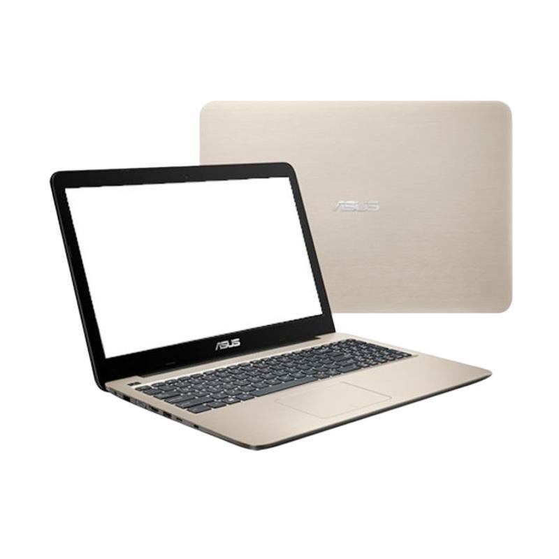 harga Asus A442UR-GA042T Notebook - Gold [Core i5-8250U/ 4GB/ 1TB/ GT930MX-2GB/ 14 Inch/ Win 10] Blibli.com