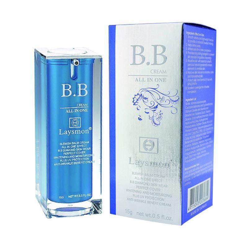 Laysmon BB Cream [15 g]