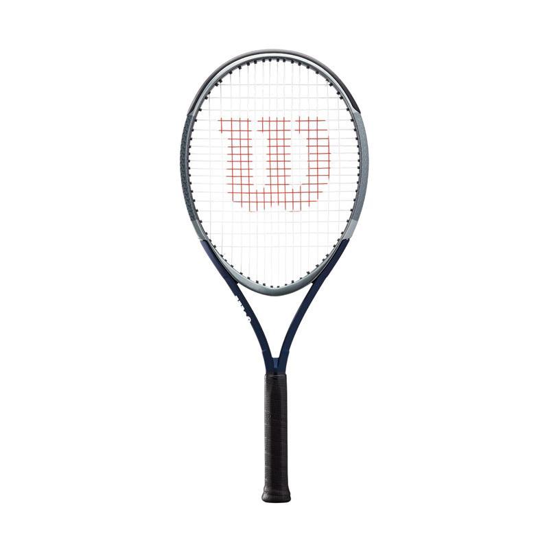 harga Wilson Triad 3 XP New 2018 Raket Tenis - Grey Black Blibli.com