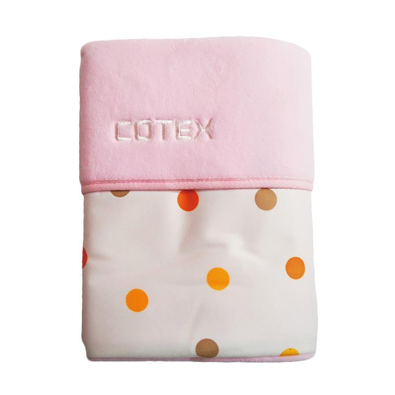 COTEX® SB020 Waterproof & Breathable Blanket - Pink