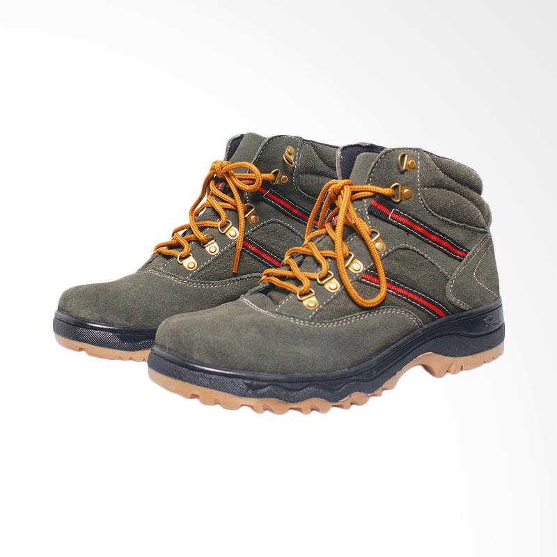 BSM SOGA Sepatu Boots Pria BRU 922
