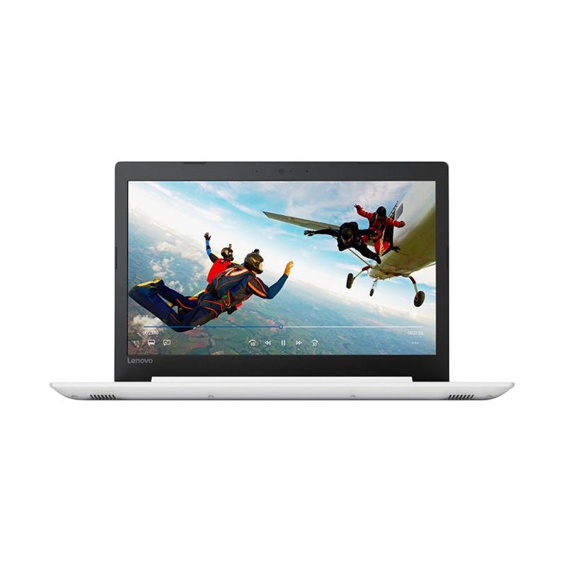 Lenovo IdeaPad 320-14IKB-80XK01-1RID BLIZZARD WHITE - [Intel Core i5-7200U 2.5-3.10GHz/4GB/1TB/GT920MX 2GB/14