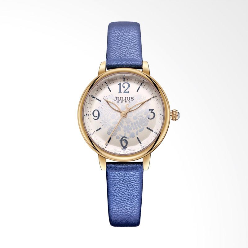 Julius JA-929-B Jam Tangan Wanita - Blue