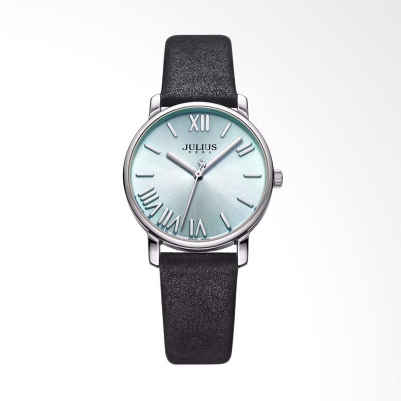 Julius JA-968-A Jam Tangan Wanita - Black
