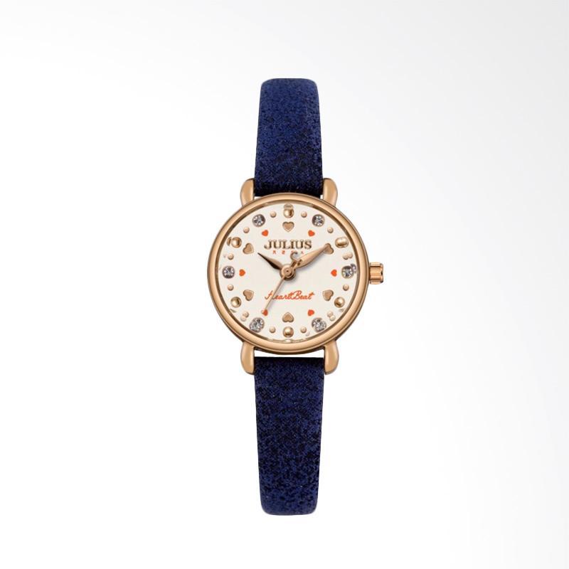 Julius JA-967-C Jam Tangan Wanita - Blue