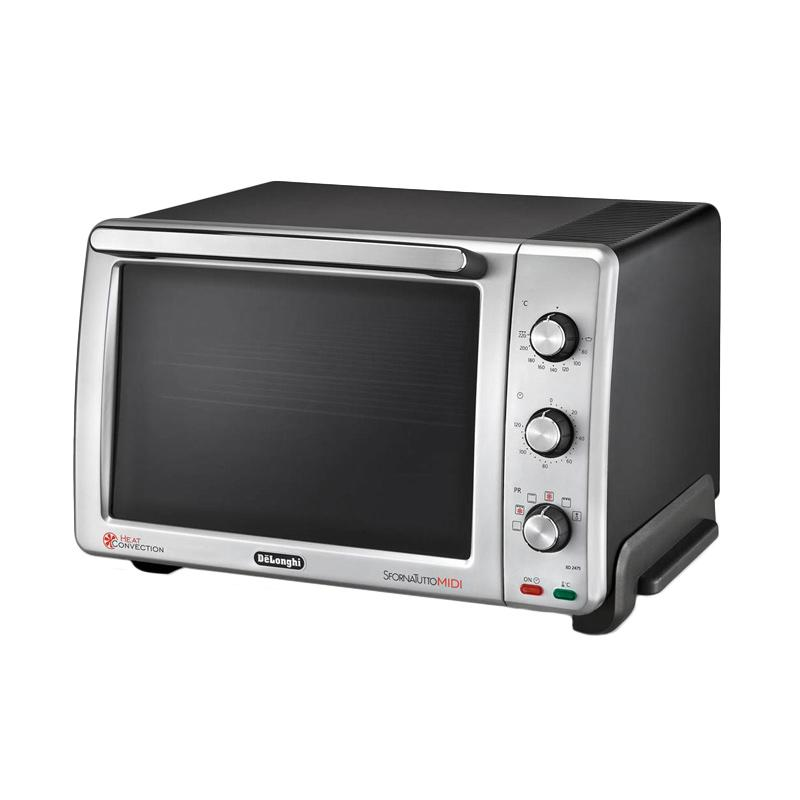 Delonghi Sfornatutto Midi Eo 2475 Electric Oven