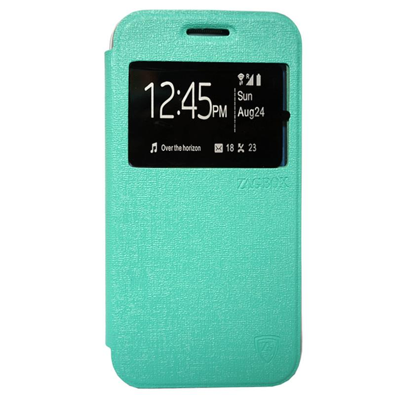 Zagbox Flip Cover Vivo Y35 Pink Ezyhero Source · Daftar Harga ZAGBOX Flip Cover Casing for