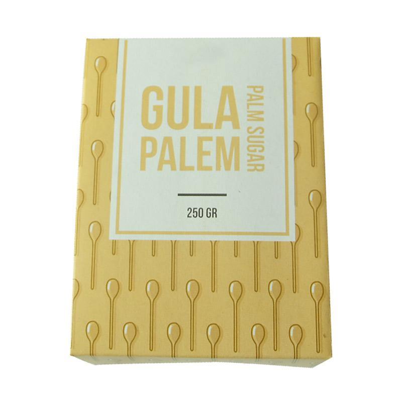 Titan Bake Palm Sugar [250 g] isi 3 pack