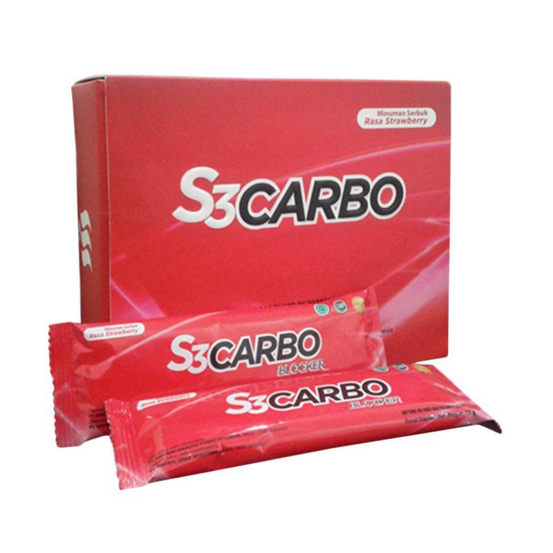 S3Carbo Minuman Kesehatan
