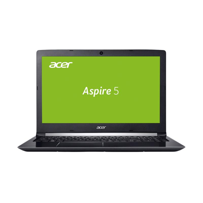 WEB_ACER ASPIRE 5 A515-51-34KY Notebook - Grey [i3 6006U/4 GB/500 GB/15.6