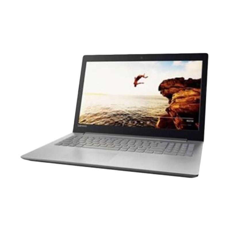 harga Lenovo IdeaPad 320 - Grey [A4-9120/4GB/500GB/14Inch/Grey/DOS] Blibli.com