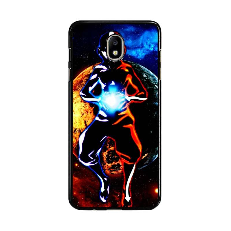 Flazzstore Avatar Aang The Last Airbender Z0003 Custom Casing for Samsung Galaxy J7 Pro 2017