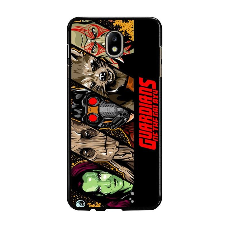 Flazzstore Guardian Of Galaxy 2 Z0544 Custom Casing for Samsung Galaxy J7 Pro 2017