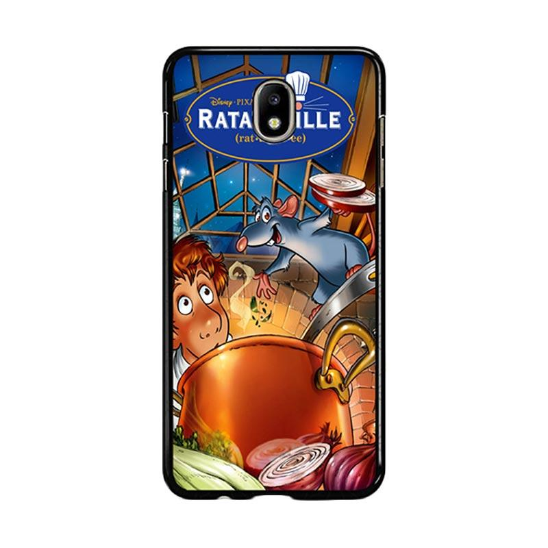 Flazzstore Ratatouille  Anyone Can Cook Z0540 Custom Casing for Samsung Galaxy J5 Pro 2017